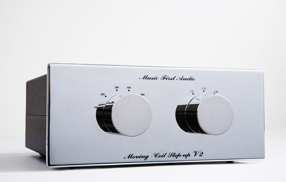 Music First Audio – Classic V2