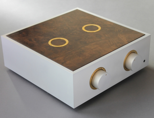 The Bespoke Audio Company – Silver