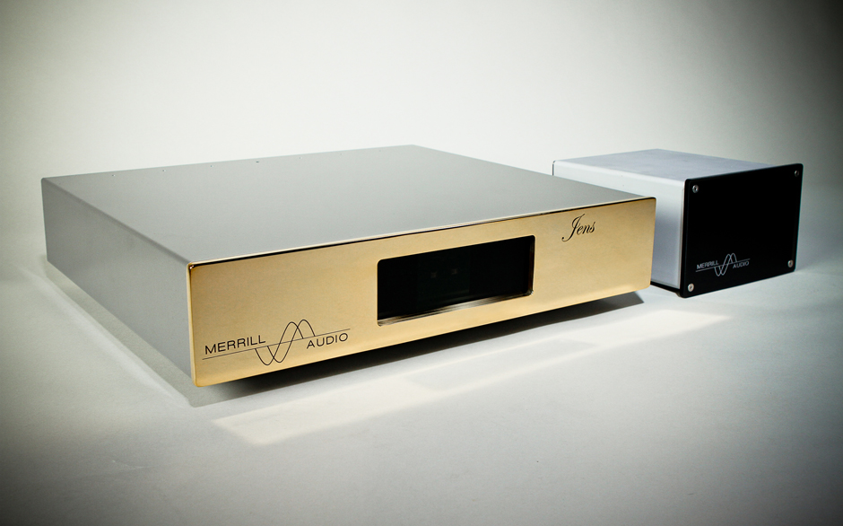 Merrill Audio - MA1084