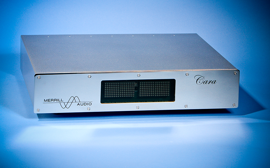 Merrill Audio – Cara Pre Amplifier