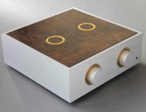 The Bespoke Audio Company – Silver
