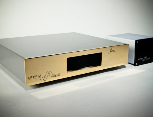 Merrill Audio – Jens Phonostage